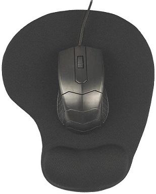 XTl Ergonomic Office Mouse Pad