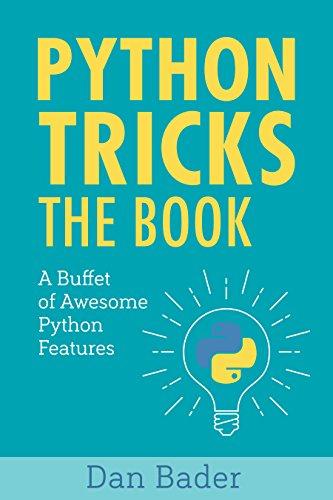 Python Tricks The Book